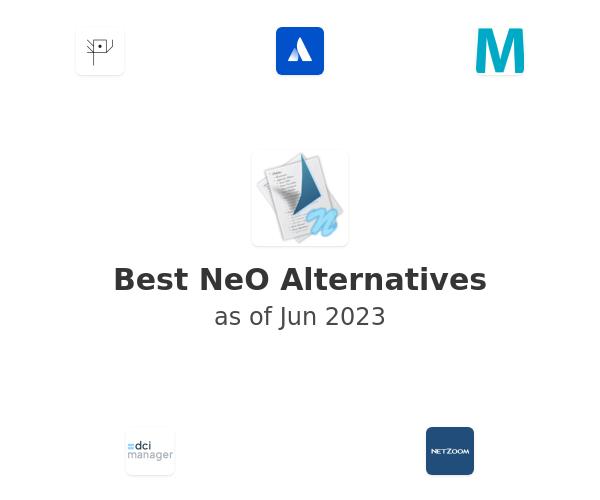 Best NeO Alternatives