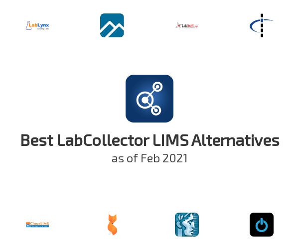 Best LabCollector LIMS Alternatives