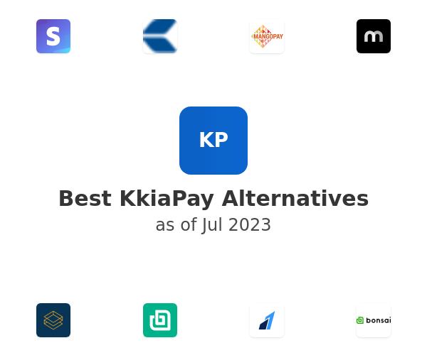 Best KkiaPay Alternatives