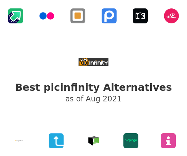 Best picinfinity Alternatives