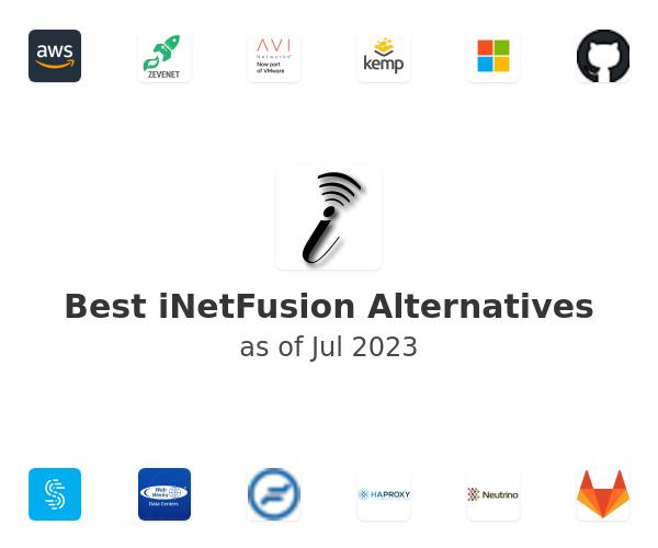 Best iNetFusion Alternatives