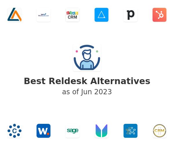 Best Reldesk Alternatives