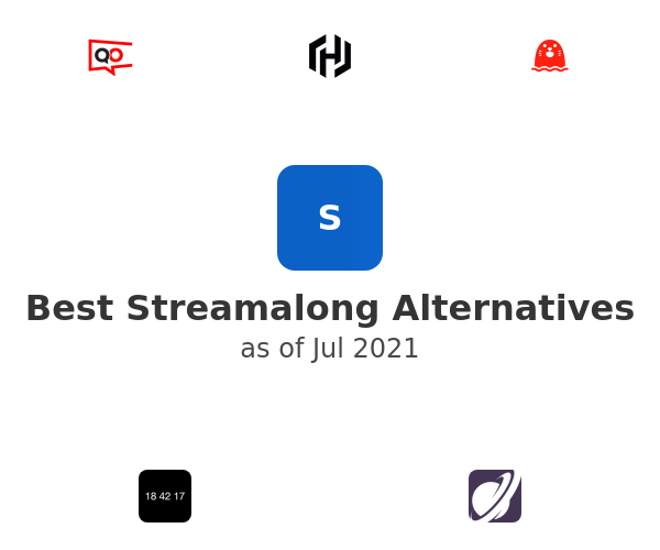 Best Streamalong Alternatives