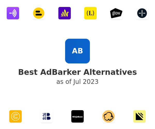 Best AdBarker Alternatives