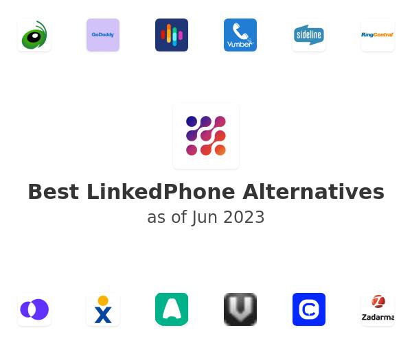 Best LinkedPhone Alternatives