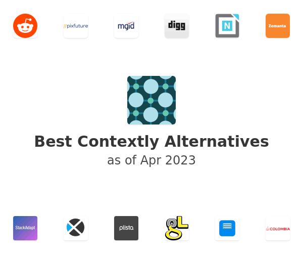 Best Contextly Alternatives