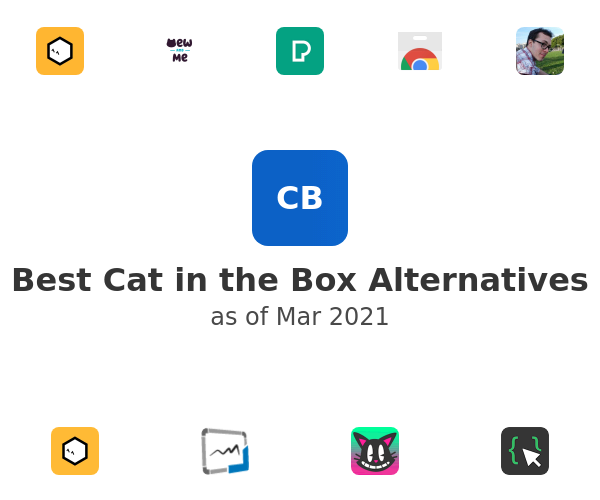Best Cat in the Box Alternatives