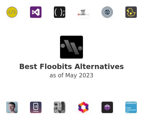 Best Floobits Alternatives