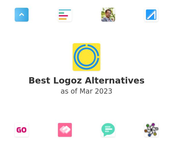 Best Logoz Alternatives