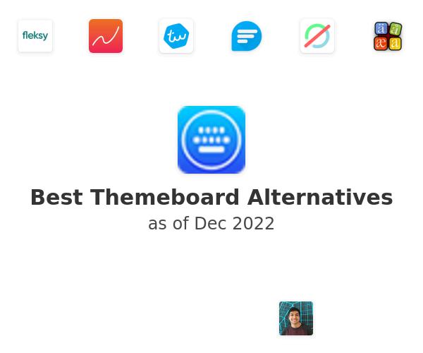 Best Themeboard Alternatives