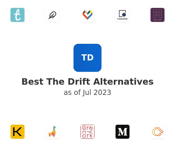 Best The Drift Alternatives