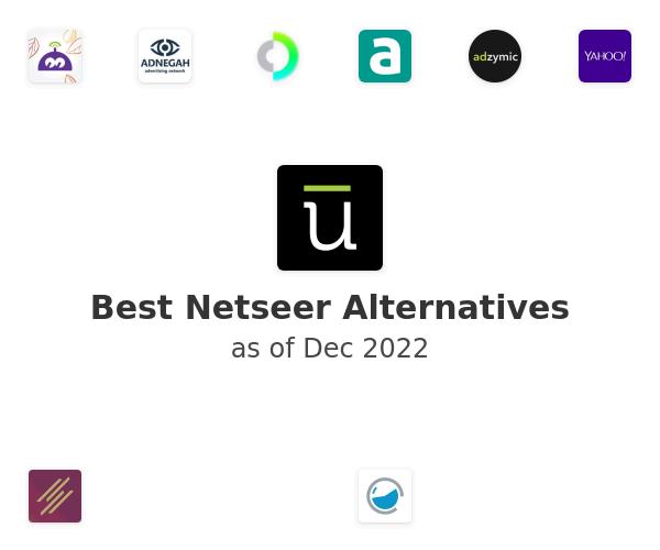 Best Netseer Alternatives