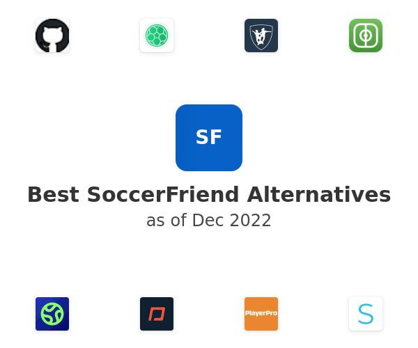 Best SoccerFriend Alternatives