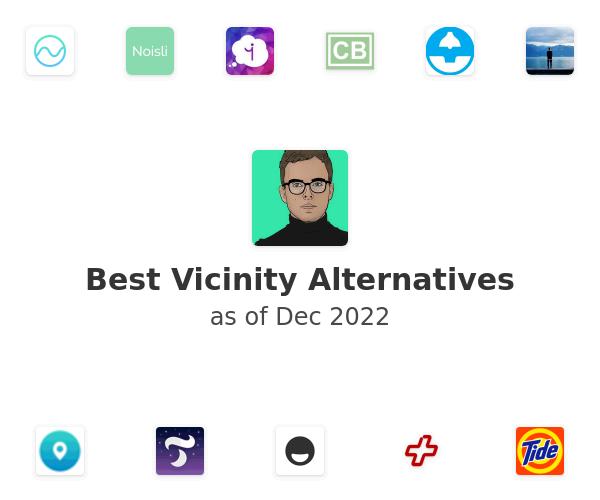 Best Vicinity Alternatives