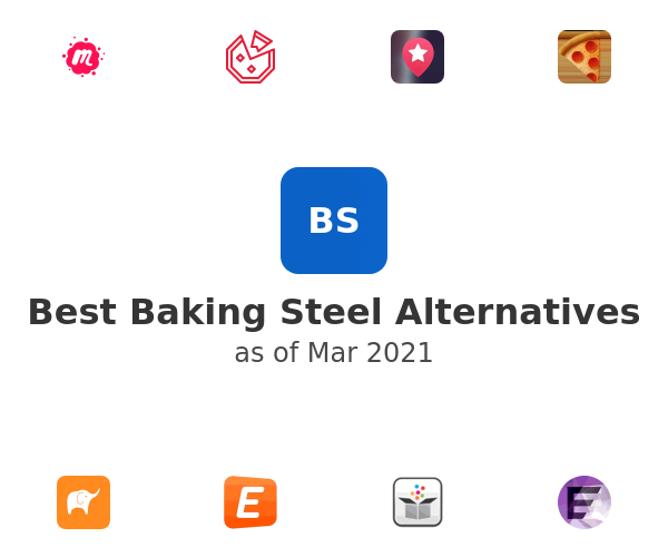 Best Baking Steel Alternatives