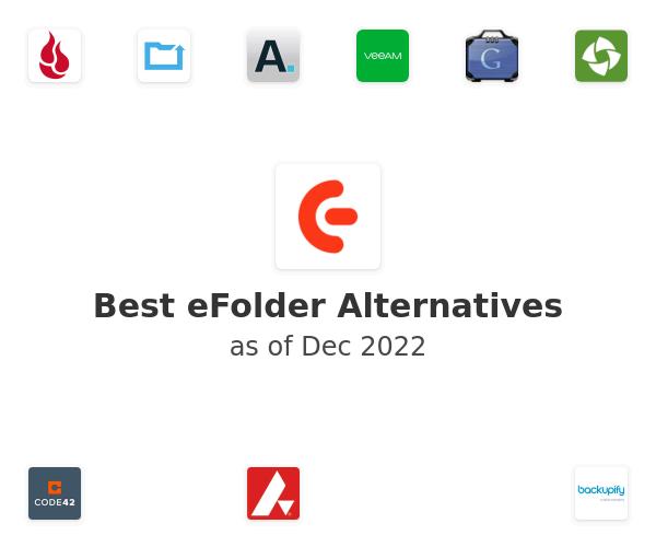 Best eFolder Alternatives