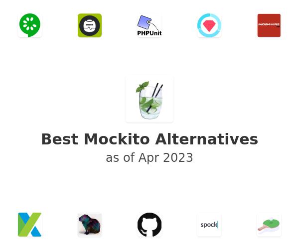 Best Mockito Alternatives
