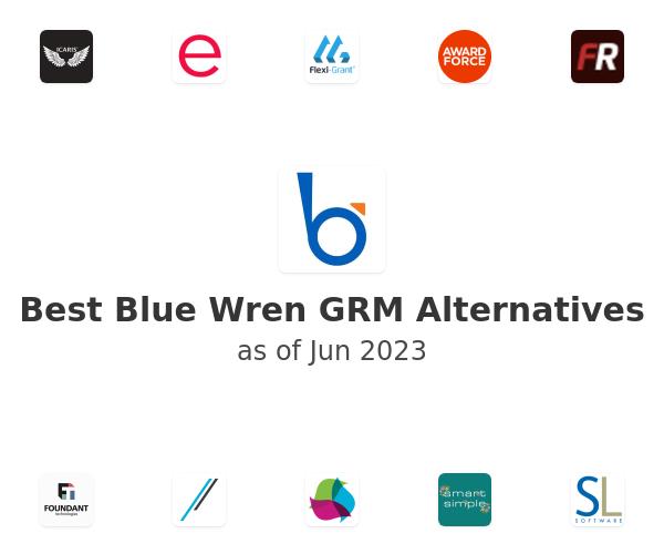 Best Blue Wren GRM Alternatives