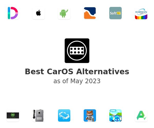 Best CarOS Alternatives