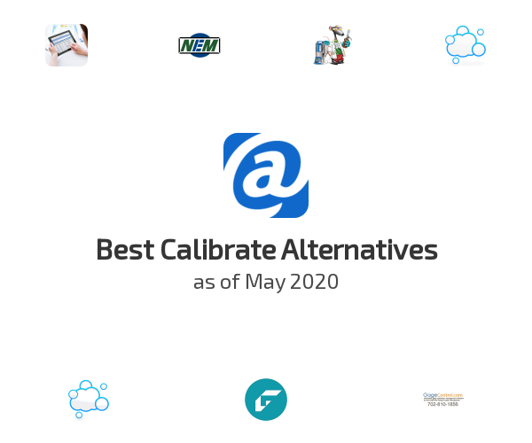 Best Calibrate Alternatives