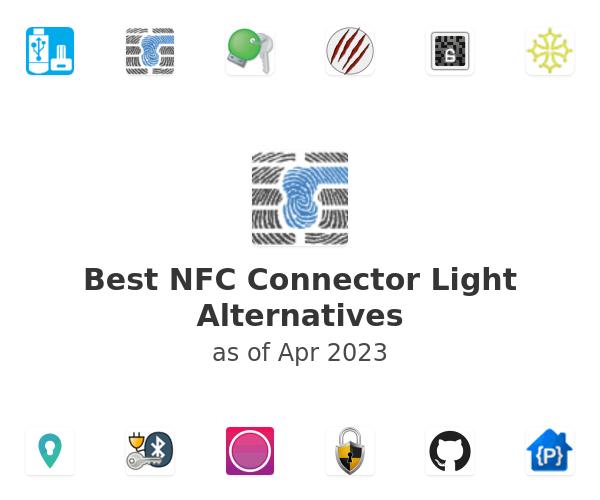 Best NFC Connector Light Alternatives