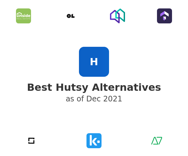 Best Hutsy Alternatives