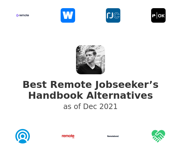 Best Remote Jobseeker's Handbook Alternatives