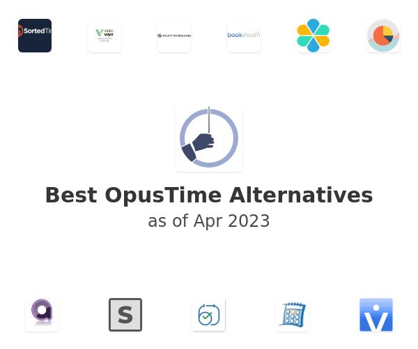 Best OpusTime Alternatives