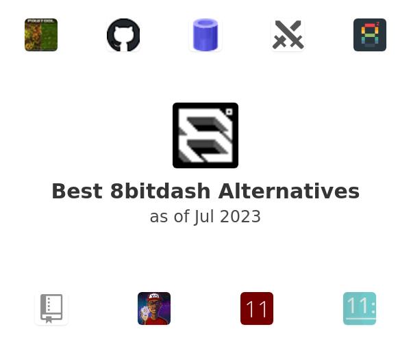 Best 8bitdash Alternatives