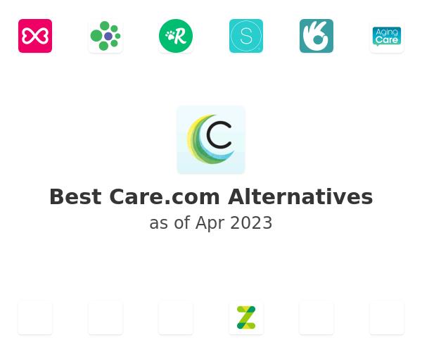 Best Care.com Alternatives