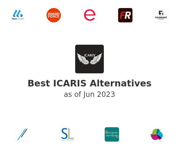 Best ICARIS Alternatives