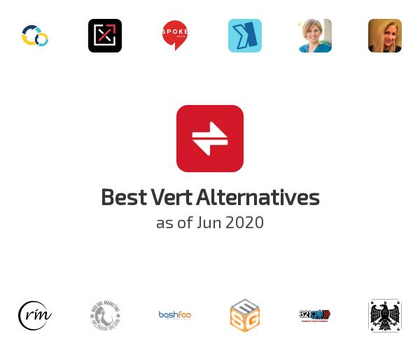 Best Vert Alternatives