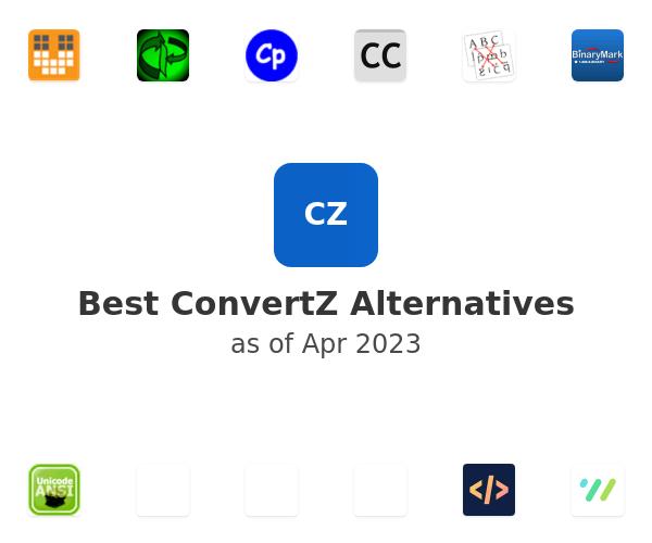 Best ConvertZ Alternatives