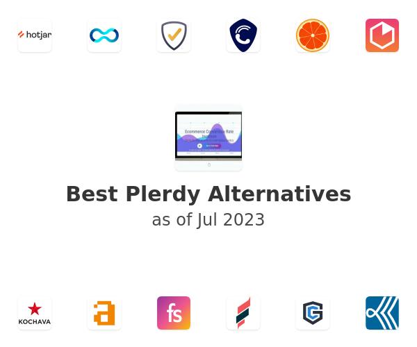 Best Plerdy Alternatives