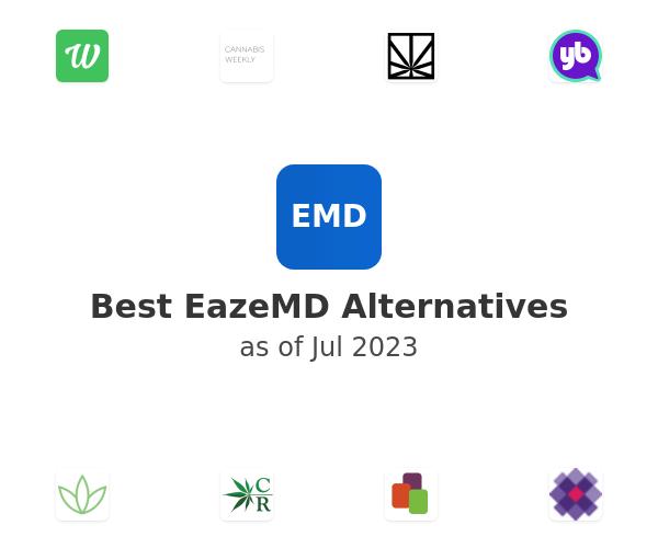 Best EazeMD Alternatives