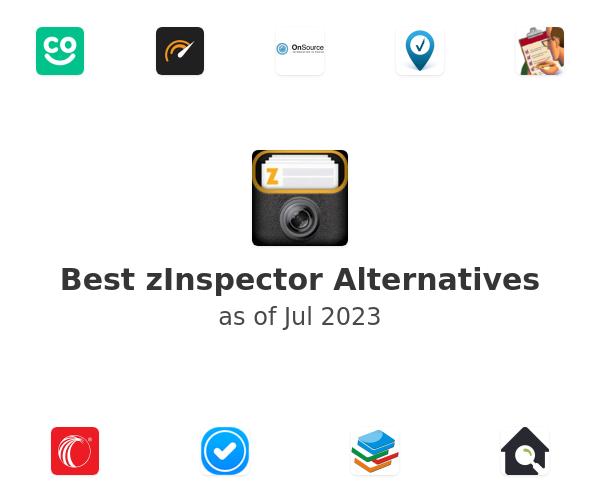 Best zInspector Alternatives