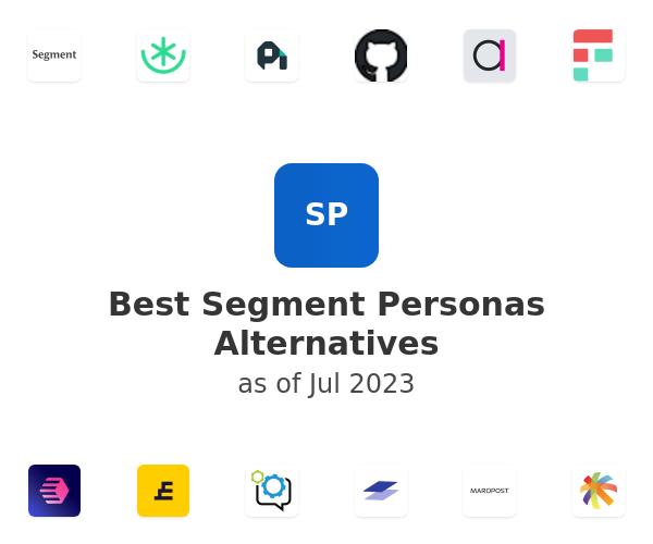 Best Segment Personas Alternatives