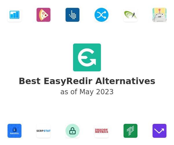 Best EasyRedir Alternatives