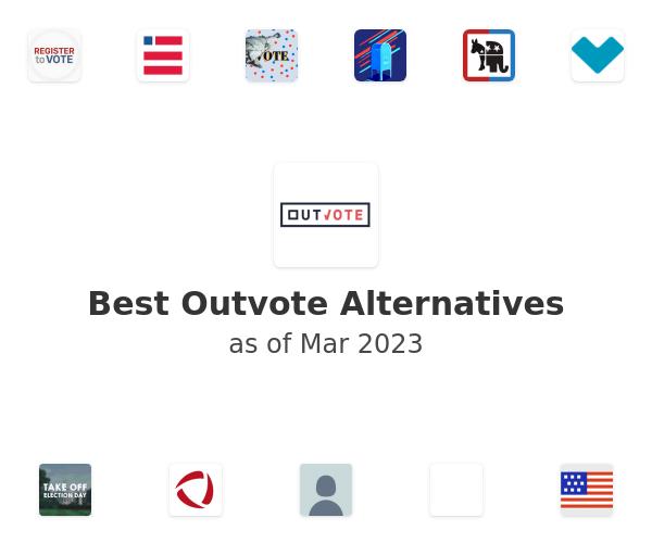 Best Outvote Alternatives