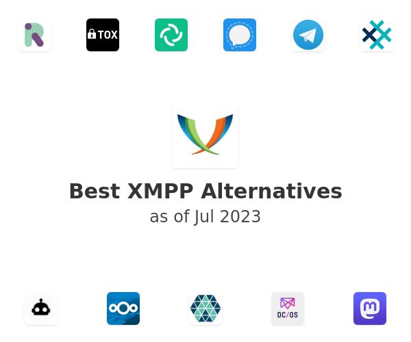 Best XMPP Alternatives