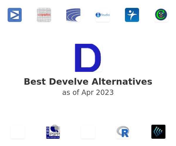 Best Develve Alternatives