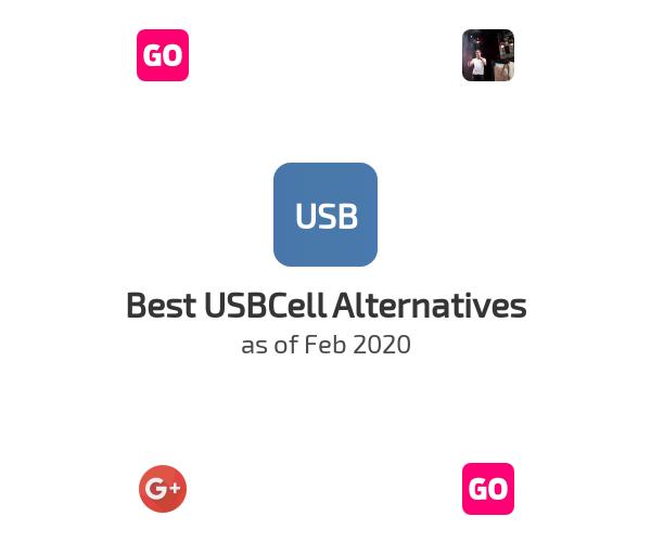 Best USBCell Alternatives