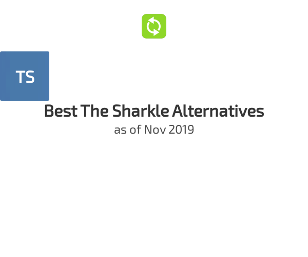Best The Sharkle Alternatives