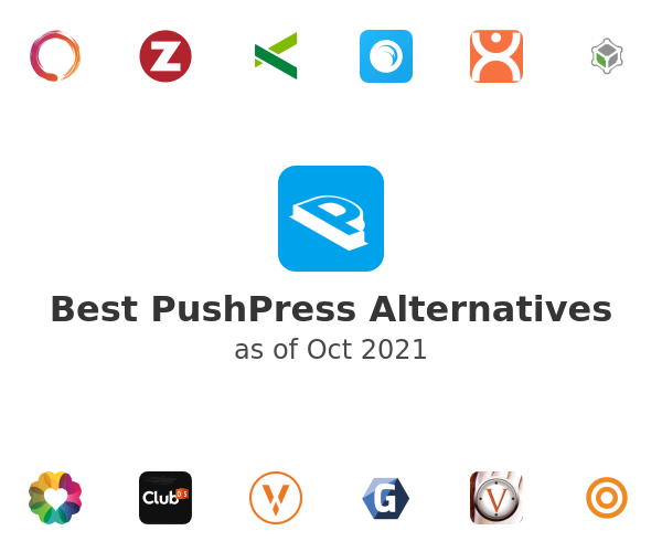 Best PushPress Alternatives