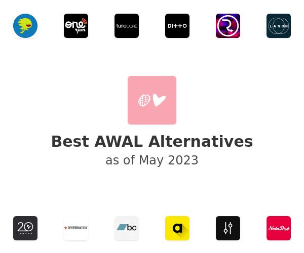 Best AWAL Alternatives