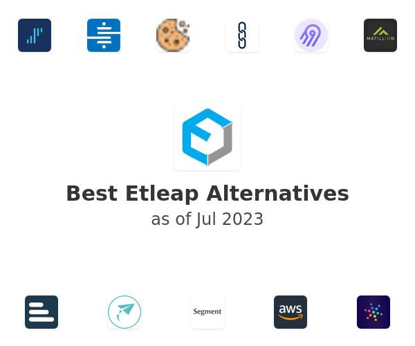 Best Etleap Alternatives