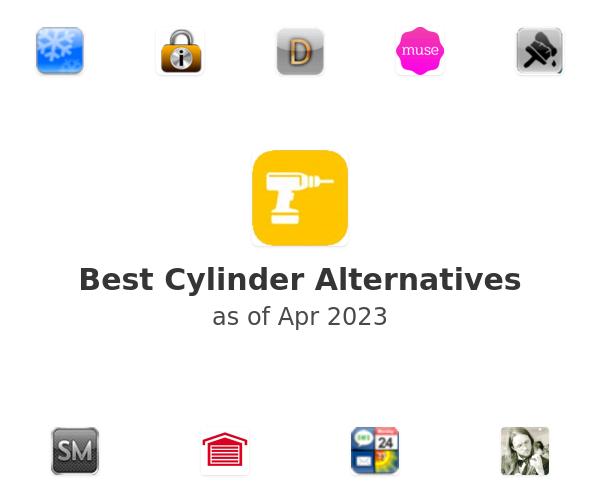 Best Cylinder Alternatives