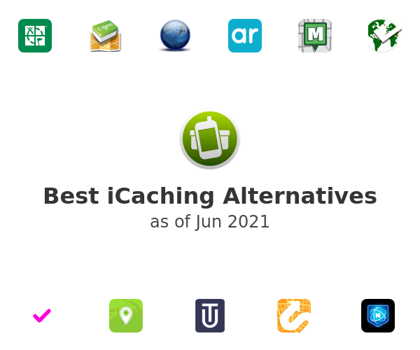Best iCaching Alternatives