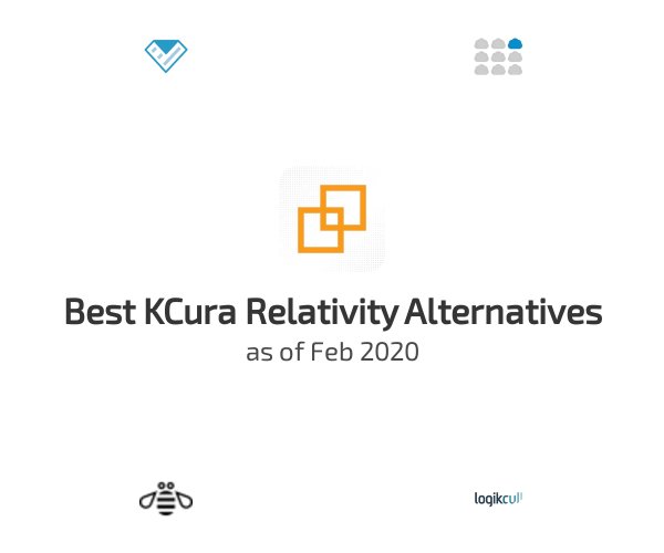 Best KCura Relativity Alternatives