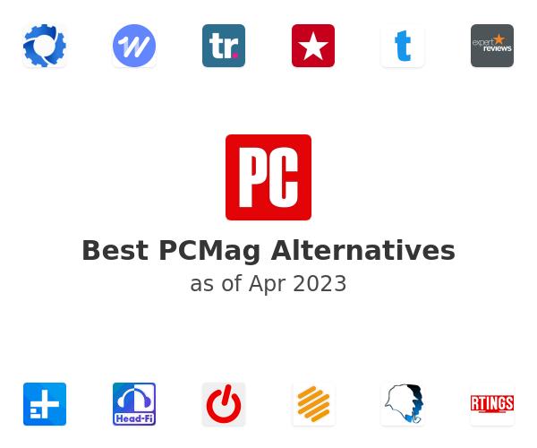 Best PCMag Alternatives